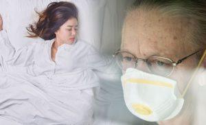 Coronavirus: COVID-19 survivor reveals 14 symptoms, including warning sign in sleep