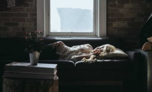 Restricting sleep may affect emotional reactions