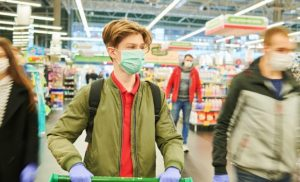 Coronavirus mask duty: 150 Euro fine for violations – Naturopathy naturopathy specialist portal