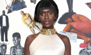 Jodie Turner-Smith Jokes She's a 'Milk Factory' One Week After Giving Birth to Baby Girl