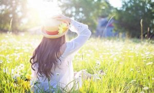 Human skin suppresses inflammation after exposure to ultraviolet radiation