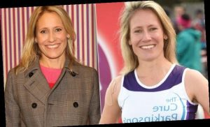 Sophie Raworth health: 'I thought I was dying' – BBC newsreader explains medical condition
