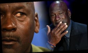 Michael Jordan's red eyes in The Last Dance: Viewers voice concern over star's health