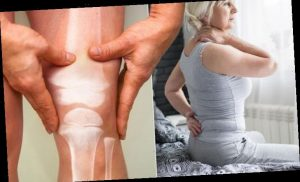 Arthritis warning – when your joint stiffness could be something serious