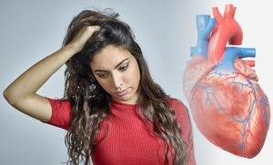 High blood pressure: The contributing factors to the silent killer