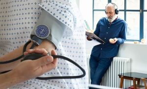 High blood pressure: Study shows listening to this type of music lowers your reading