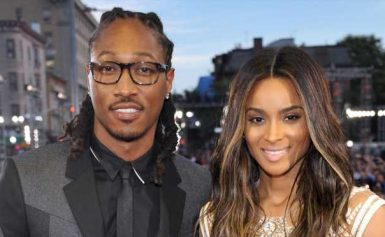 Future Sends Mother's Day Wishes to 6 of the Women He Has Kids With