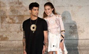 Zayn Malik Is 'Thrilled' About Expecting Baby With Gigi Hadid