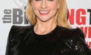 Big Bang Theory Star Melissa Rauch Welcomes Son Brooks — and Reveals She Gave Birth Alone