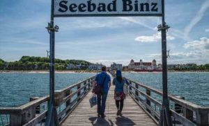 Germans opt for staycations as virus fears linger