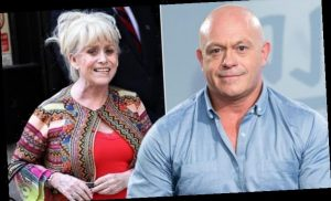 Barbara Windsor health latest: Ross Kemp gives update on former co-star's dementia battle