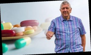 Best supplements for the over 65s: Two vitamin supplements experts recommend you take