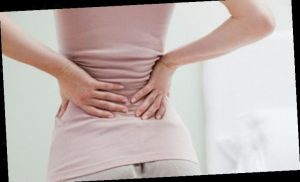 Back pain causes: Does constipation cause back pain? Can IBS cause back pain?