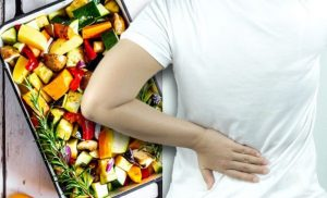 Back pain – the best dinner vegetable you should add to your diet for avoiding backache