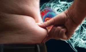 Dementia warning: Does your belly match this description? You could be at a higher risk