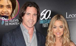 Denise Richards' Daughter Eloise Learns to Say 'Dad' Ahead of Father's Day