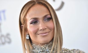 Jennifer Lopez's Son Spurred Her Family Conversation About Race