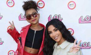 Kim Kardashian's Family Celebrates Her Daughter North's 7th Birthday: Photos