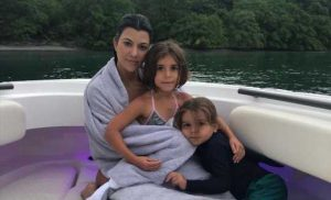 Kourtney Kardashian: I Have a 'Responsibility' to Teach My Kids About Racism and White Privilege