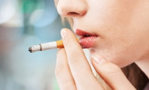 When you smoke every day, this is what happens to your body