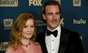James Van Der Beek Reveals Wife Kimberly's Recent Miscarriage
