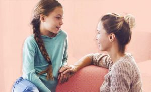 I Send My Child to Therapy & No There's Nothing 'Wrong' With Her