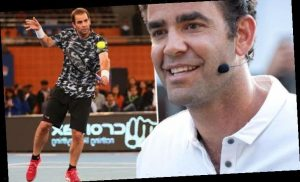 Pete Sampras health: Legendary tennis player's inherited health condition –  symptoms