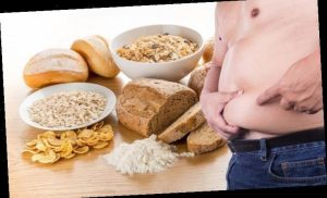 How to lose visceral fat: Limit your intake of this food group to reduce the belly fat