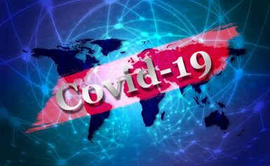 Coronavirus 'second wave' batters ex-Soviet Central Asia