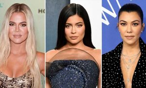 Everything the Kardashian-Jenner Sisters Have Said About Coparenting