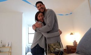 Look Back at Russell Dickerson and More Celeb Parents' Best Gender Reveals