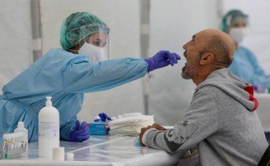 Hardly Anti-body: large study brings no evidence of herd immunity by Corona
