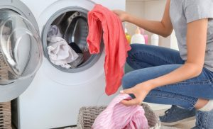 The laundry detergent mistake you've been making your whole life