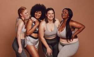 Here's what your body shape really reveals about you