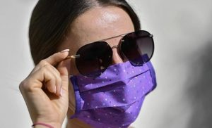 Summer, sun and heat: What experts advise, to protect, in spite of Mouth guard the skin