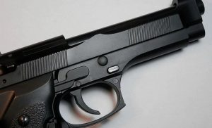 With tighter handgun laws, U.S. would see fewer suicides by young people