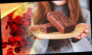 High cholesterol: Three heart-healthy desserts to help keep cholesterol levels in check