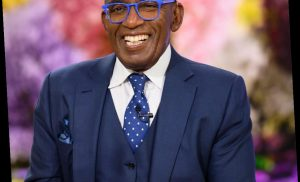 Al Roker to Undergo Shoulder Surgery for 'Intense Pain' from Arthritis