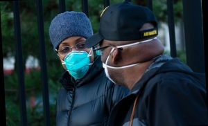 Coronavirus Is The Third Leading Cause of Death Among Black Americans, Report Says