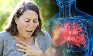 Heart attack symptoms: Five warning signs of the deadly condition you need to know