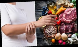 Vitamin B12 deficiency: The 'involuntary' symptom that could signal low B12 levels