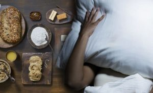 How to sleep: The nine foods to avoid in your diet to help you sleep better