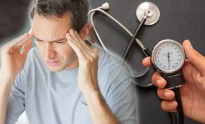 High blood pressure: Headaches could indicate malignant hypertension – what is it?