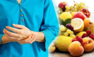 Arthritis treatment: The five fruits proven to reduce inflammation and ease symptoms