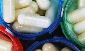 Gut health experts define 'synbiotic' supplements