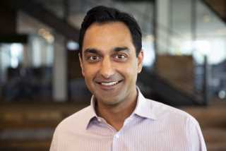 Walmart's New Beauty VP Musab Balbale Wants to Redefine E-commerce