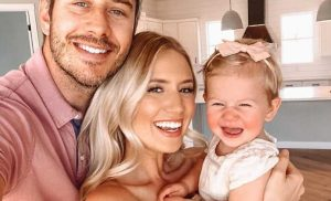 Lauren Burnham Says She Is 'Sad' She's Not Pregnant Yet After Miscarriage