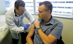 Everything You Need to Know About a Possible Coronavirus Vaccine