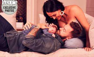 Nikki Bella Shares Details of the Sweet Moment She Knew Artem Chigvintsev Was an 'Amazing' Dad