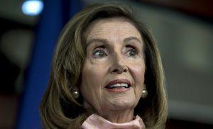 Why everyone's talking about Nancy Pelosi's hair salon visit